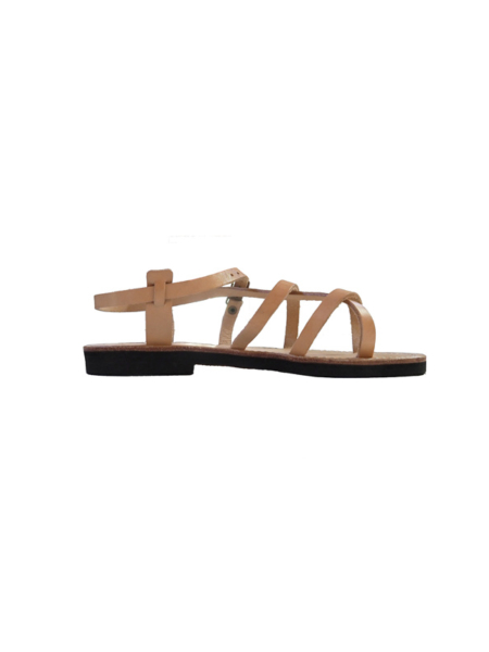 Sandales Romaine brides fines