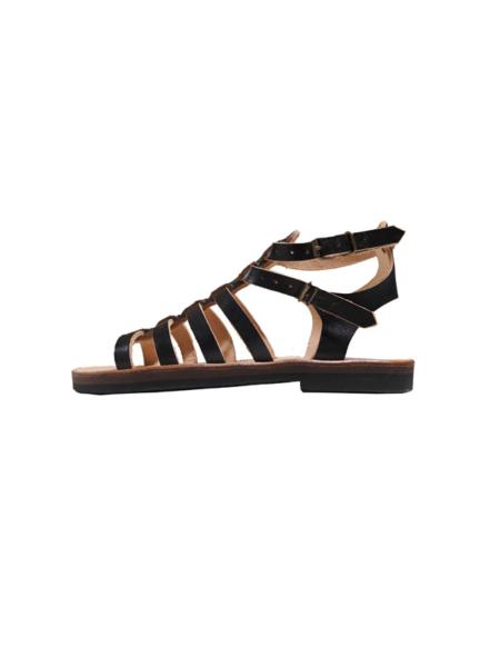 Sandales Sylvanès